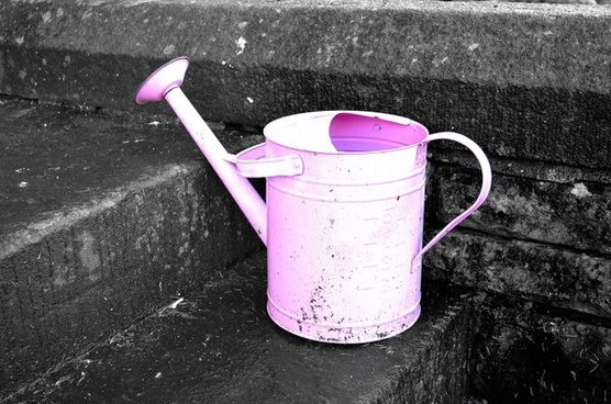 background watering tool