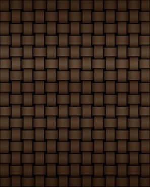 background weave brown