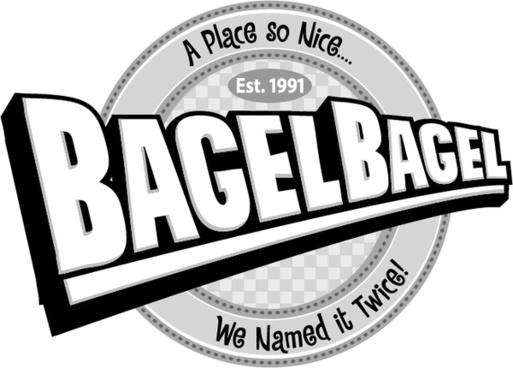 bagel bagel