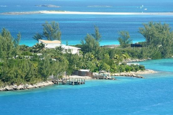 bahamas nassau island