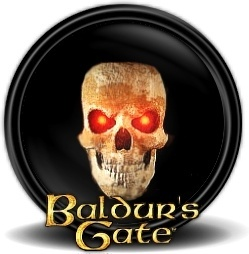 Baldur s Gate 2