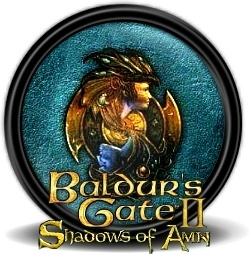 Baldur s Gate 2 Shadows of Amn 1