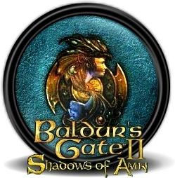 Baldur s Gate 2 Shadows of Amn 1