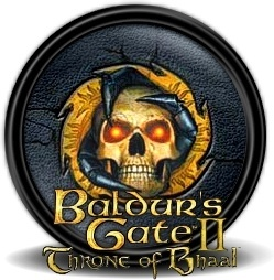 Baldur s Gate 2 Throne of Bhaal 2