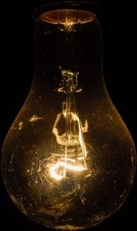 ball bell bulb candle christmas crystal dark