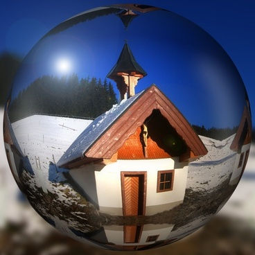ball church chapel
