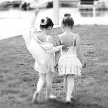 ballet tips dance