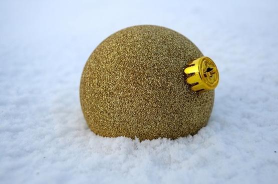 balls new year