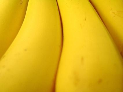 banana closeup boutique picture