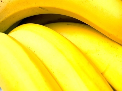 banana closeup boutique picture 2
