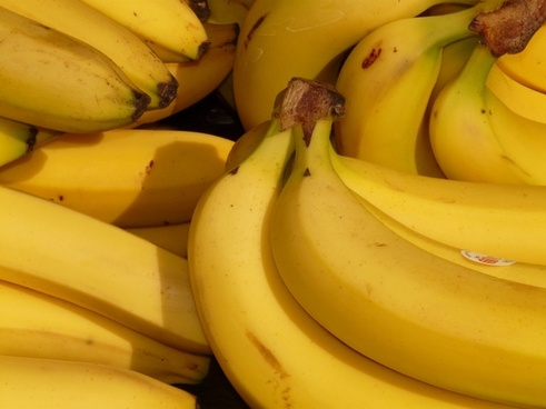 banana fruit healthy