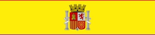 Bandera De La Segunda Republica Espanola clip art