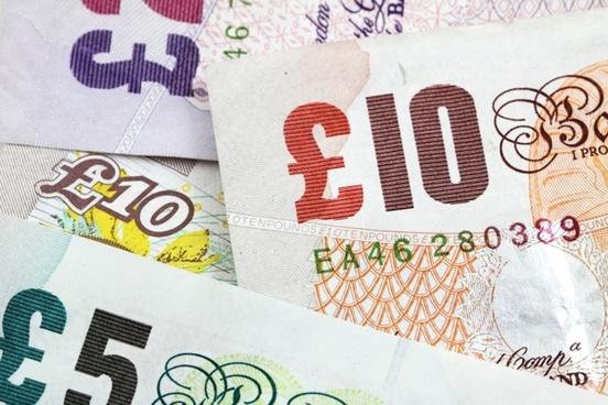 bank banking banknote