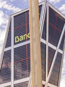 bank building architecture