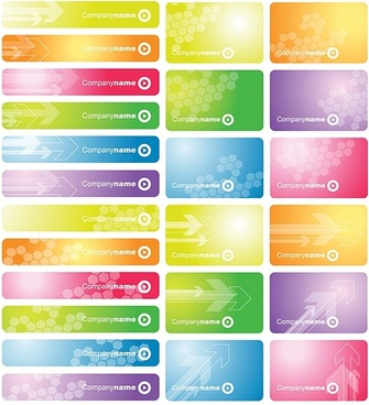 banner vector background dream card