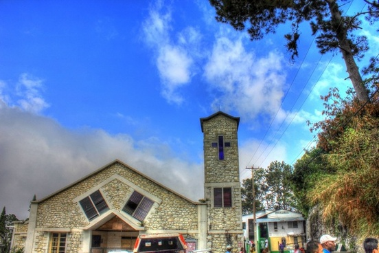 baptist mission in haiti