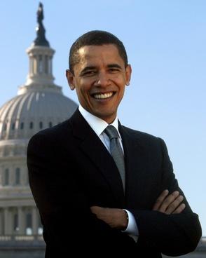 barack hussein obama president usa