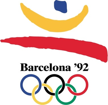 barcelona 1992 1