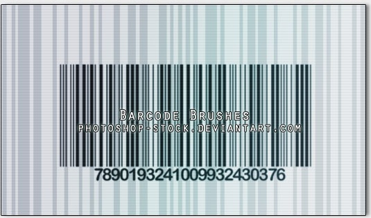 Barcode Brushes
