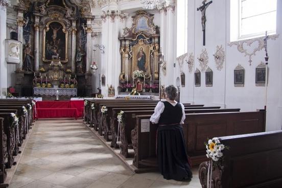 baroque church gem