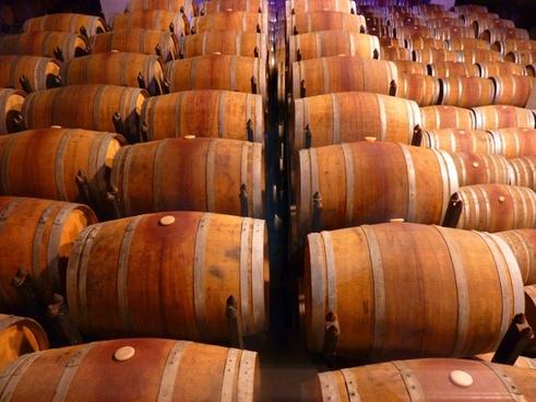 barrel wine wine barrels