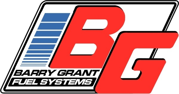 barry grant fuel systems