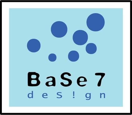 base 7 design