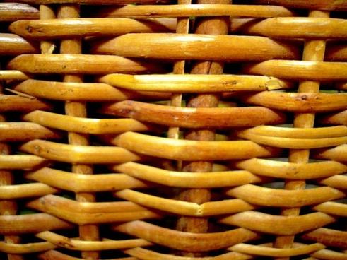 basket up close