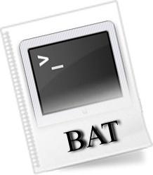 BAT File