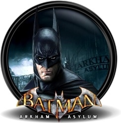 Batman Arkam Asylum 5