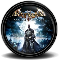 Batman Arkam Asylum 7