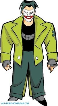 Batman bey011