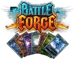 Battle Forge 2