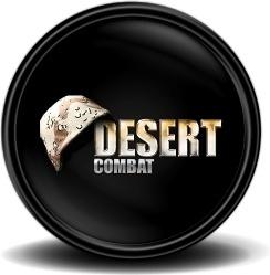 Battlefield 1942 Deseet Combat new x box cover 3
