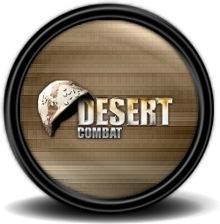 Battlefield 1942 Desert Combat 1