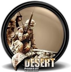 Battlefield 1942 Desert Combat 2