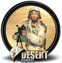 Battlefield 1942 Desert Combat 4