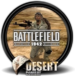 Battlefield 1942 Desert Combat 6