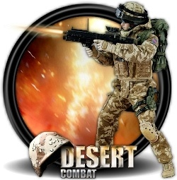 Battlefield 1942 Desert Combat 9