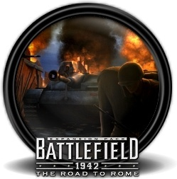 Battlefield 1942 Road to Rome 2