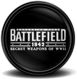 Battlefield 1942 Secret Weapons of WWII 4