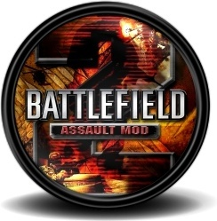 Battlefield 2 Assault Mod 1