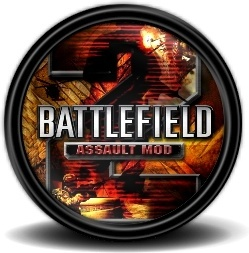 Battlefield 2 Assault Mod 2
