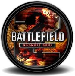 Battlefield 2 Assault Mod 2