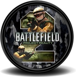 Battlefield 2 Project Reality new 1
