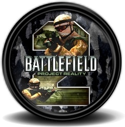 Battlefield 2 Project Reality new 2
