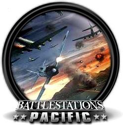 Battlestations Pacific 1