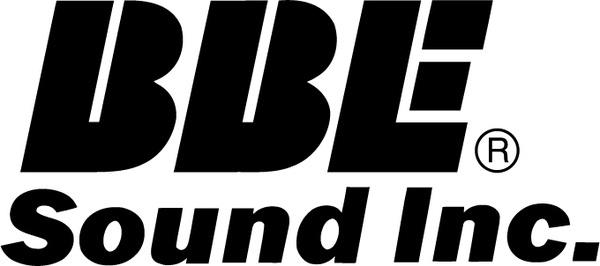 bbe sound inc