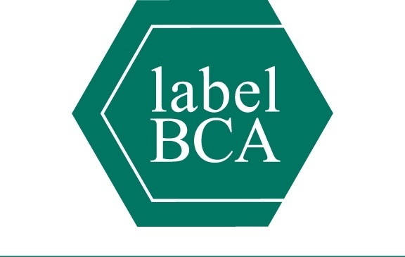 BCA label