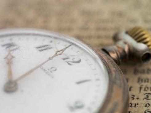 beach blur business circle clock compass exploration